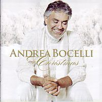 Andrea Bocelli - My Chrismas - CD