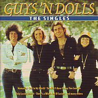 Guys `n Dolls - The Singles - CD