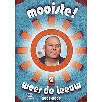 Paul de Leeuw - Mooiste! Weer de Leeuw 2 - 2007 - 2009 - DVD