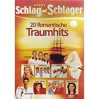 Schlag auf Schlager - 20 Romantische Traumhits - DVD
