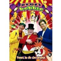 Ernst, Bobbie En De Rest - Feest In De Circustent - DVD