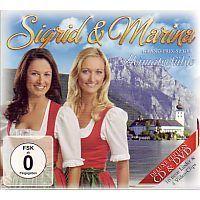 Sigrid und Marina - Heimatgefuhle CD mit DVD Deluxe Edition