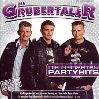 Die Grubertaler - Die grossten Partyhits