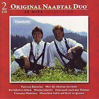 Naabtal Duo - 30 Hits Collection - 2CD
