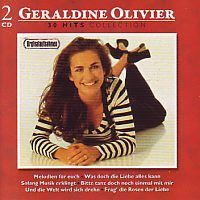 Geraldine Olivier - 30 Hits Collection - 2CD