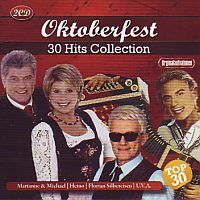 Oktoberfest - 30 Hits Collection - 2CD