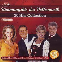Stimmungshits der Volksmusik - 30 Hits Collection - 2CD