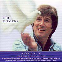 Udo Jurgens - Die besten Hits der 70er - Folge 2