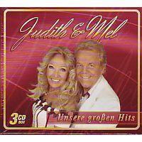 Judith und Mel - Unsere Grossen Hits - 3CD