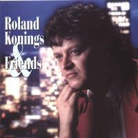 Roland Konings and Friends - 2CD