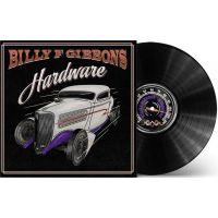 Billy F Gibbons - Hardware - LP