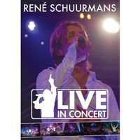 Rene Schuurmans - Live In Concert - DVD