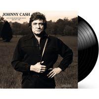 Johnny Cash - Live At Belmond Park NYC 1981 - LP