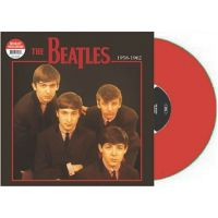 The Beatles - 1958-1962 - Red Coloured Vinyl - LP
