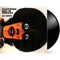 Fleetwood Mac - In Concert 5, 6, 7 February 1970 - 4LP