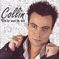 Collin - Dit is wat ik wil - CD