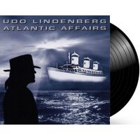 Udo Lindenberg - Atlantic Affairs - LP