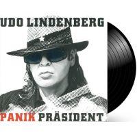 Udo Lindenberg - Panikprasident - LP