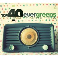 Evergreens - Top 40 - 2CD