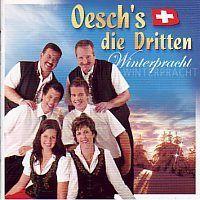 Oesch's die Dritten - Winterpracht - CD