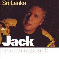 Jack van Raamsdonk - Sri Lanka - CD