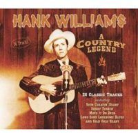 Hank Williams - A country legend