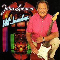 John Spencer - Hit Jukebox - CD