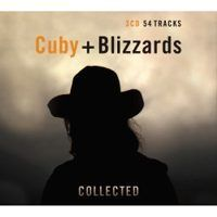 Cuby and the Blizzards - Collected - 3CD