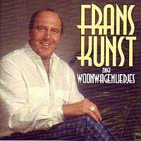 Frans Kunst - zingt woonwagenliedjes - CD