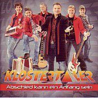 Klostertaler - Abschied kann ein Anfang sein - CD