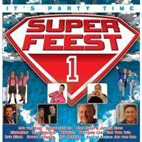 Super Feest 1 - CD