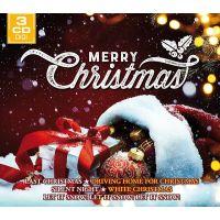 Merry Christmas - 3CD