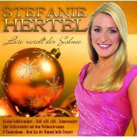 Stefanie Hertel - Leise Rieselt Der Schnee  - CD