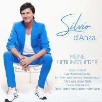 Silvio d'Anza - Meine Lieblingslieder - 2CD