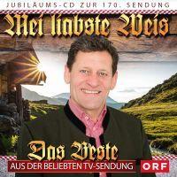 Mei Liabste Weis - Das Beste Aus Der Beliebsten TV-Sendung - CD