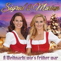 Sigrid & Marina - Ein Weihnacht Wie Fruher War - CD