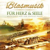 Blasmusik - Fur Herz Und Seele - CD
