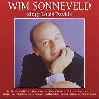 Wim Sonneveld - zingt Louis Davids - CD