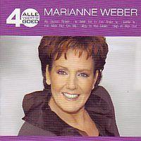 Marianne Weber - Alle 40 Goed - 2CD