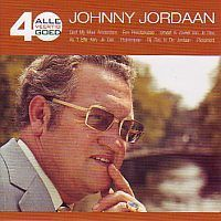Johnny Jordaan - Alle 40 Goed - 2CD