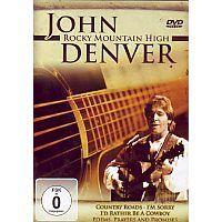 John Denver - Rocky Mountain High - DVD