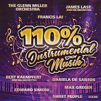 110% Instrumental Musik