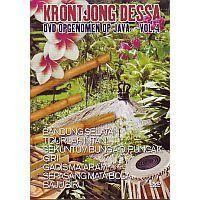 Krontjong Dessa  - deel 4, opgenomen op Java - DVD