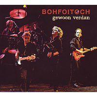 Boh Foi Toch - Gewoon Verdan - CD+DVD
