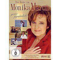 Monika Martin - Das beste von - Ganz persönlich - DVD