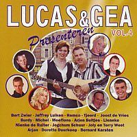 Lucas en Gea Presenteren Vol.4