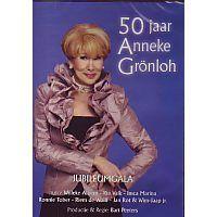 Anneke Gronloh - Jubileumgala 50 Jaar - DVD
