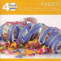 Alle veertig goed - Feest! 2CD