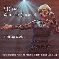 50 Jaar Anneke Gronloh - Jubileumgala vanuit de Koningklijke Schouwburg Den Haag