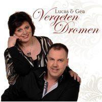 Lucas en Gea - Vergeten Dromen